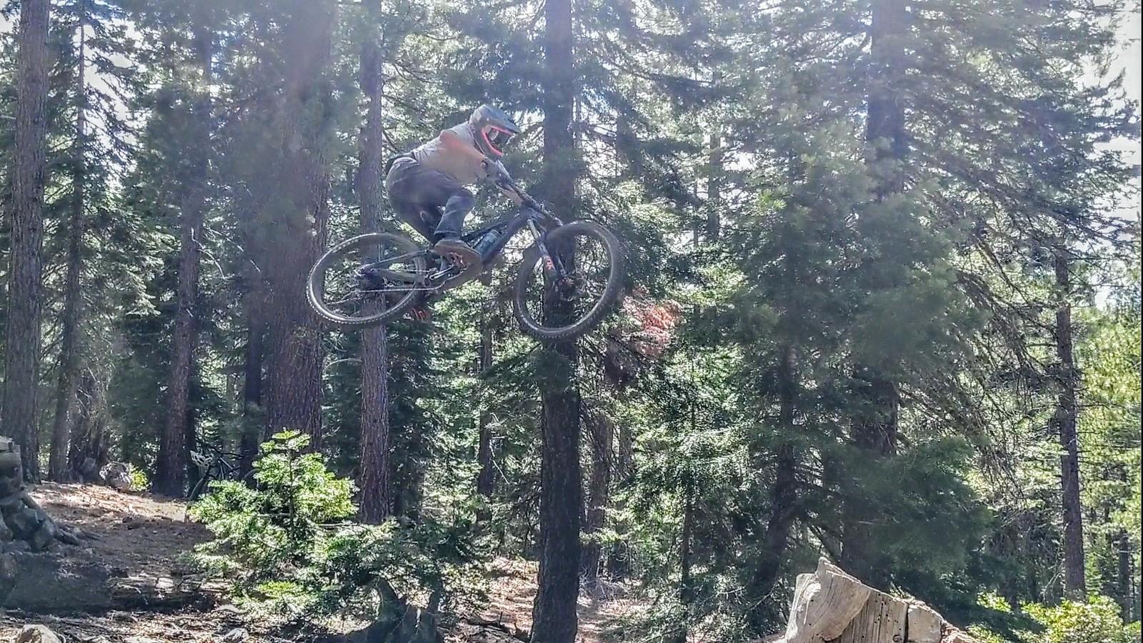 Marty - switzb15 - Mountain Biking Pictures - Vital MTB
