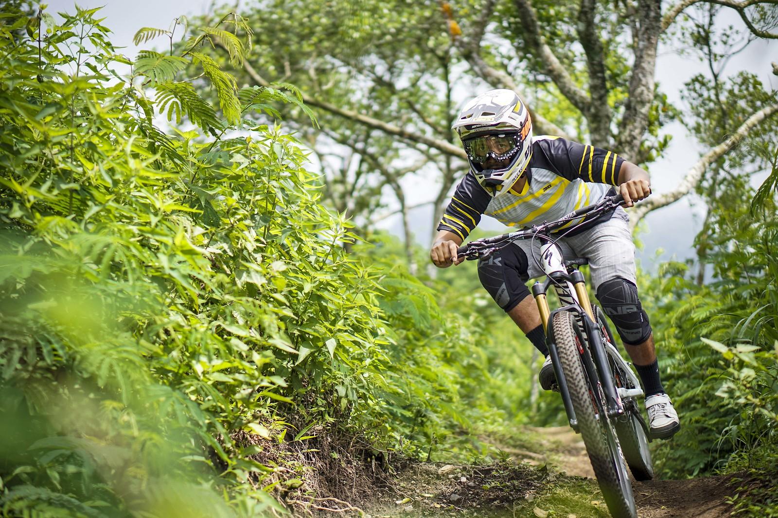 eyes on camera - RezaAkhmad - Mountain Biking Pictures - Vital MTB