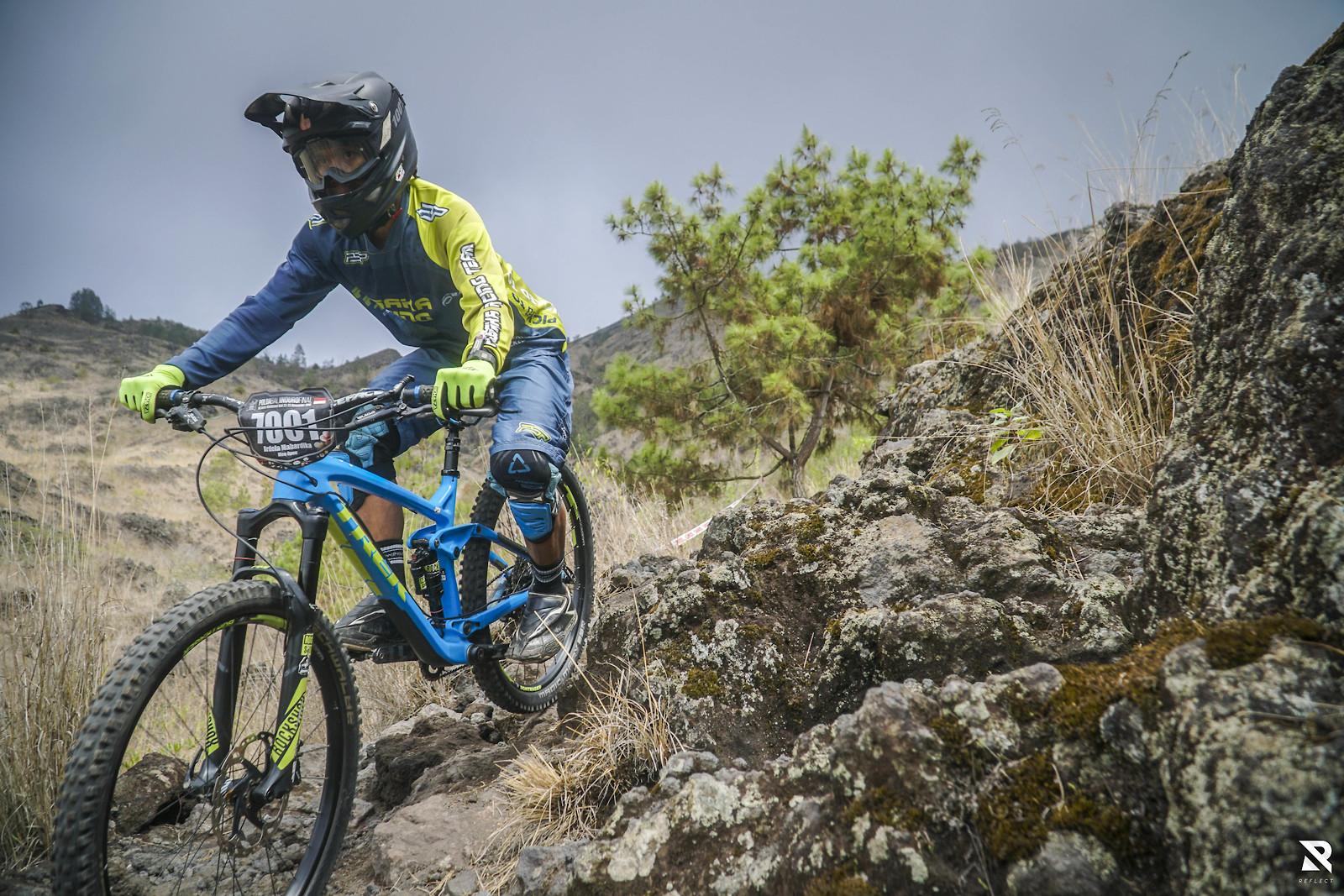 Eyes on prize - RezaAkhmad - Mountain Biking Pictures - Vital MTB