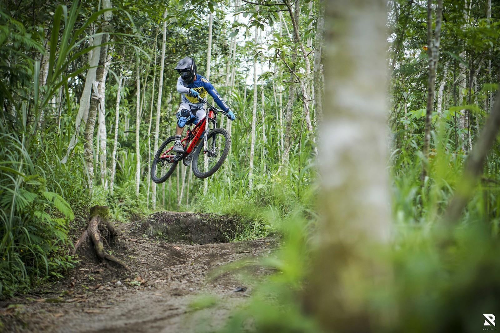 Whippy Monday - RezaAkhmad - Mountain Biking Pictures - Vital MTB