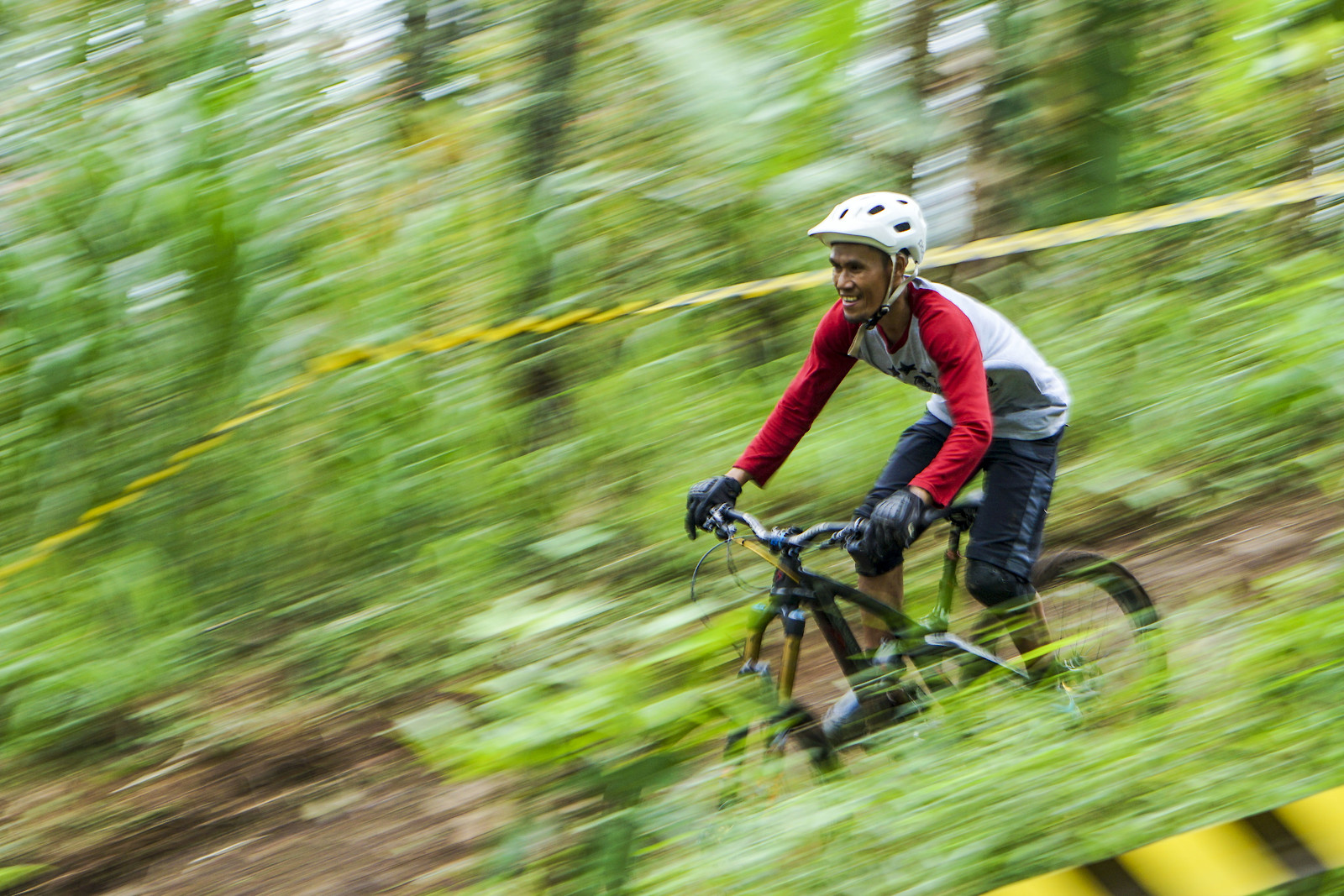 Pan tuesday - RezaAkhmad - Mountain Biking Pictures - Vital MTB