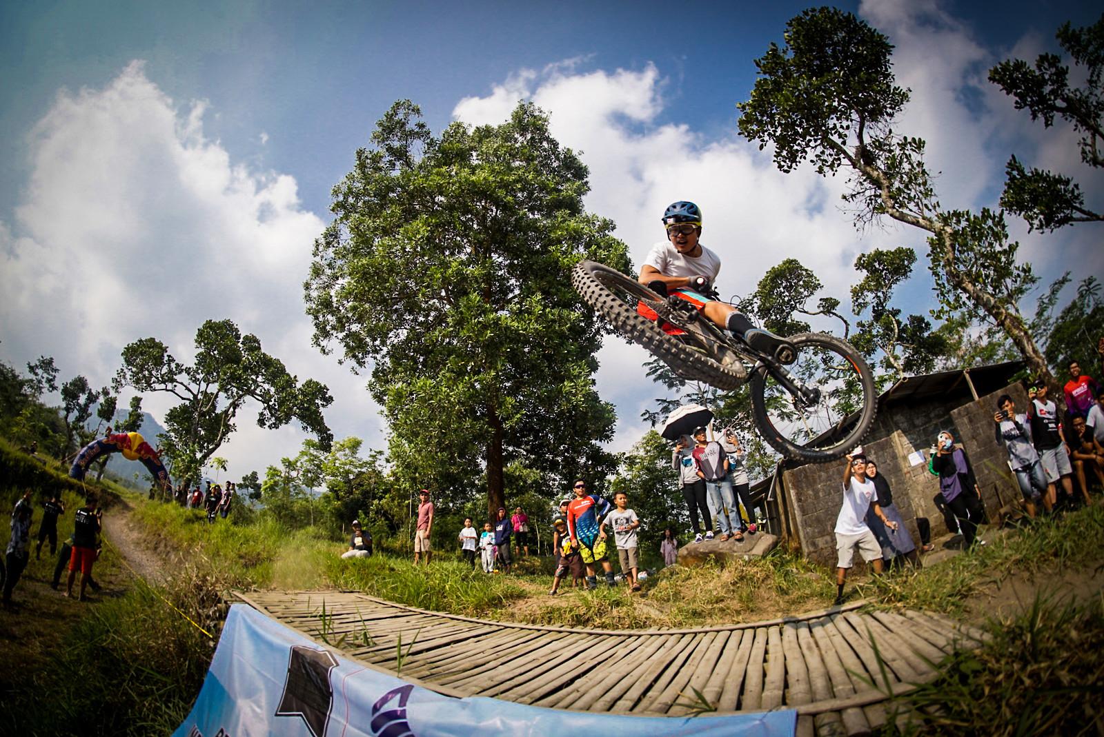 Whip it weekend - RezaAkhmad - Mountain Biking Pictures - Vital MTB