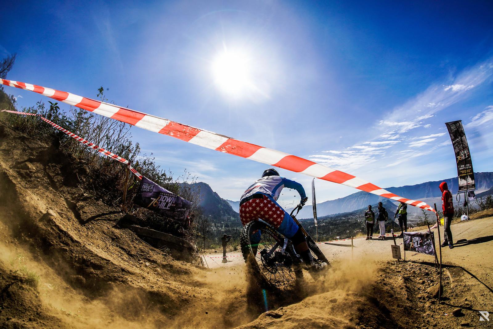 Dusty Trail - RezaAkhmad - Mountain Biking Pictures - Vital MTB