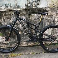 Custom Bronson CC V2