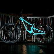XS Santa Cruz Bronson CC V3