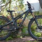 Custom Yeti SB130