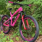 Kim's Bike