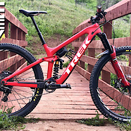 Trek Slash Full Coil (Vorsprung/CC)