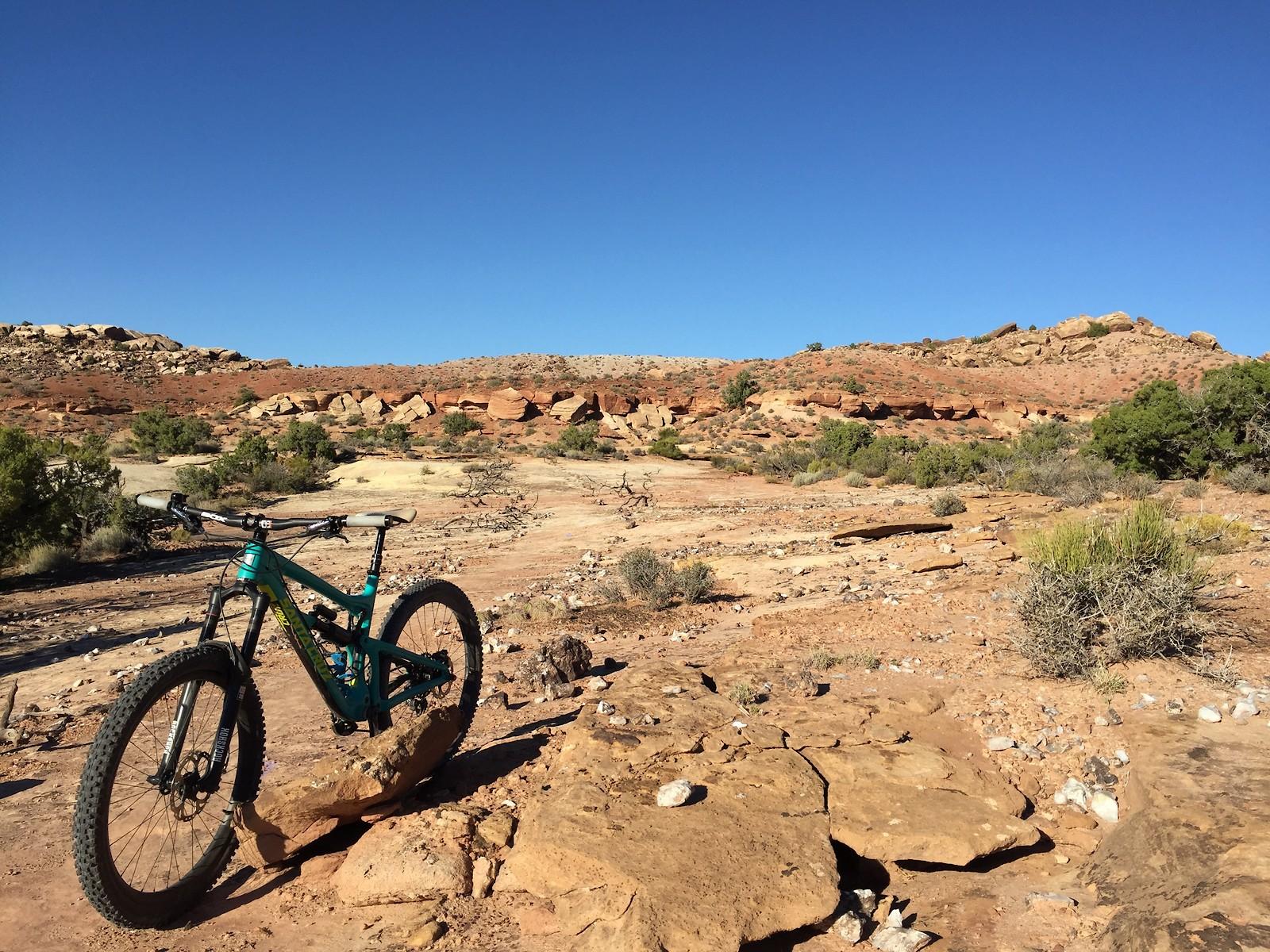 Moab Oct 2016