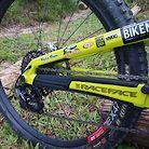 Evil Bikes Insurgent
