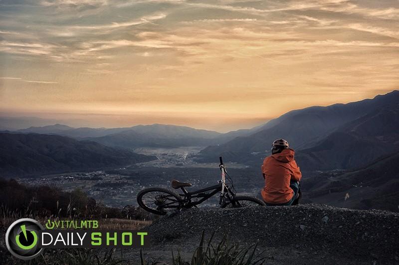 Contemplation - 2d2f - Mountain Biking Pictures - Vital MTB