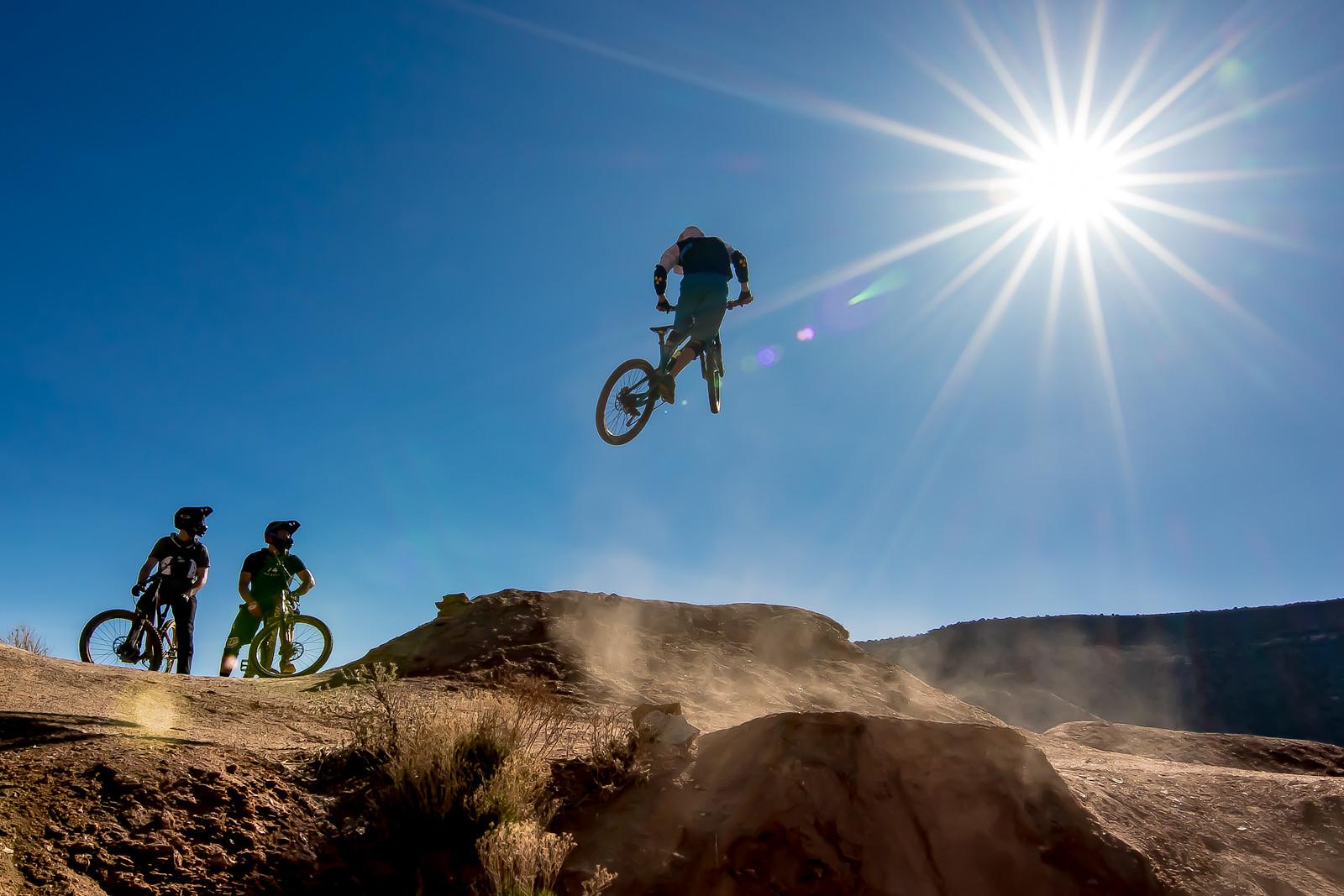 Huck it - scottcodyphoto - Mountain Biking Pictures - Vital MTB
