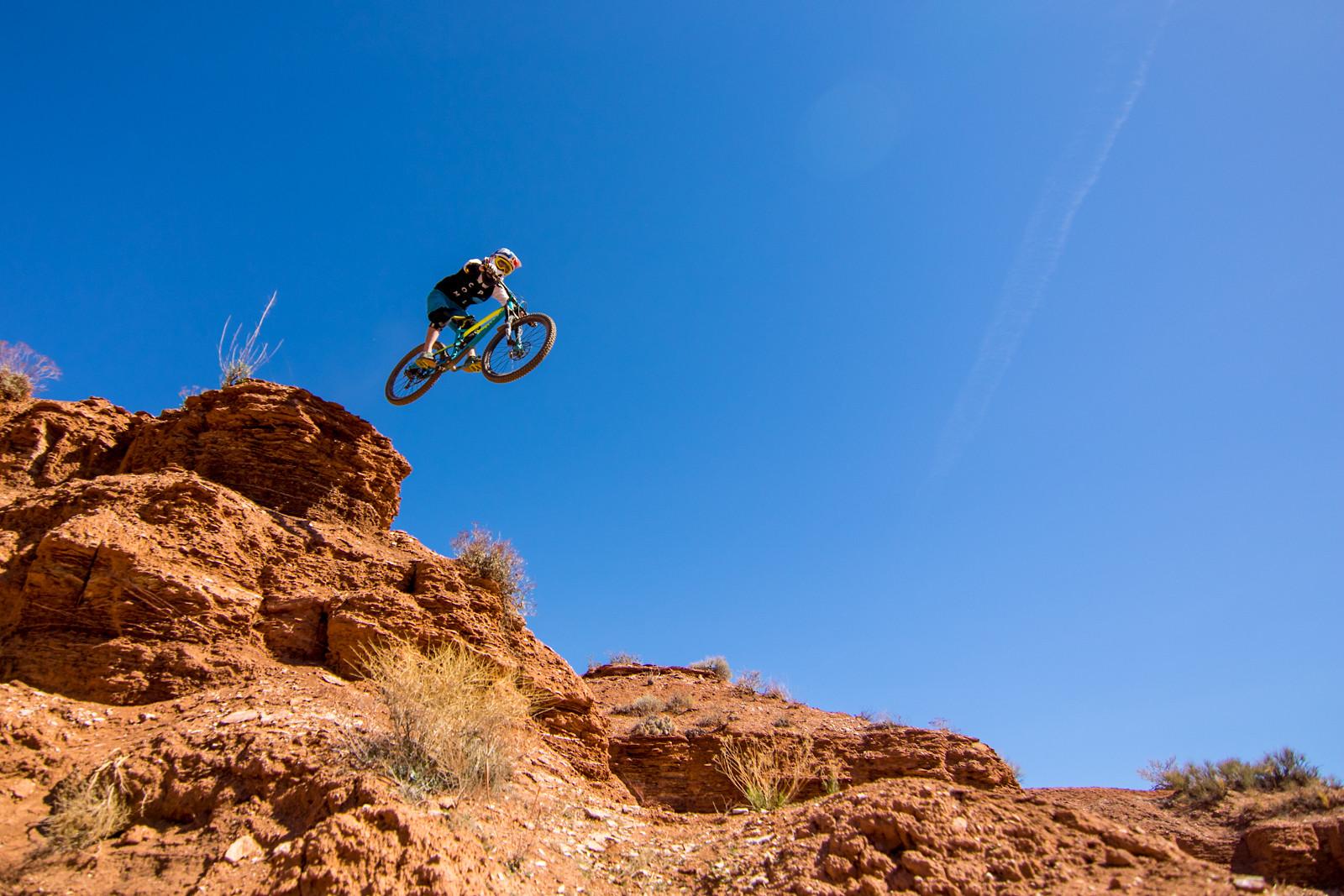 Droppin! - scottcodyphoto - Mountain Biking Pictures - Vital MTB