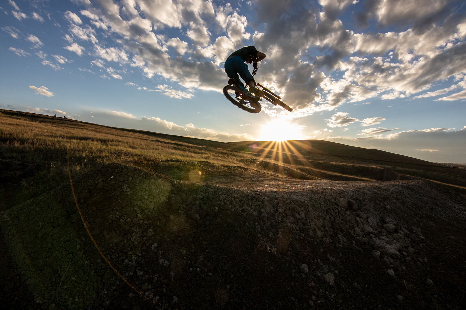 Sunset sessions - scottcodyphoto - Mountain Biking Pictures - Vital MTB
