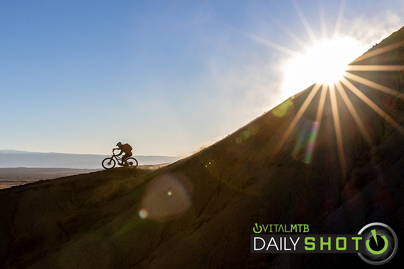 Fun Times in Fruita - scottcodyphoto - Mountain Biking Pictures - Vital MTB