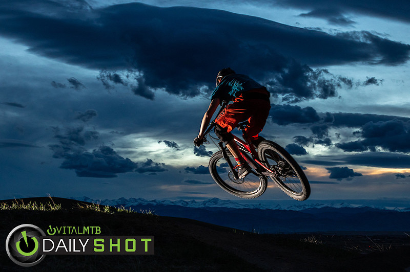 After Sunset Sessions - scottcodyphoto - Mountain Biking Pictures - Vital MTB