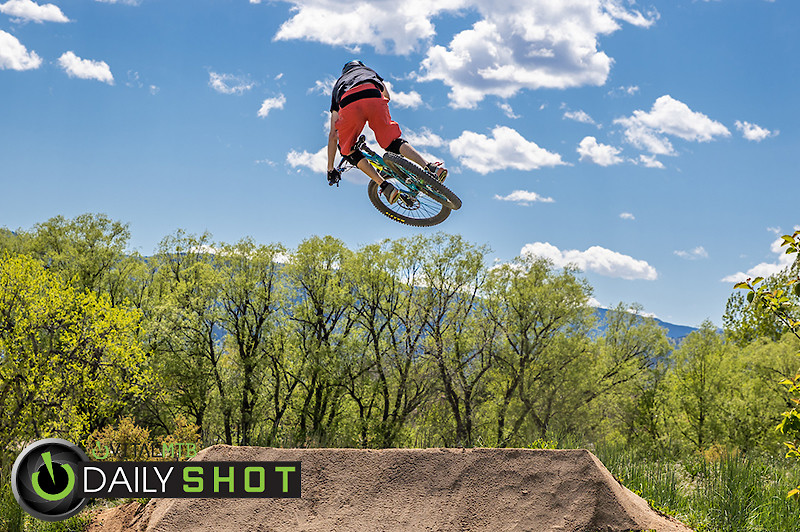 Sping is (finally) in the air... - scottcodyphoto - Mountain Biking Pictures - Vital MTB
