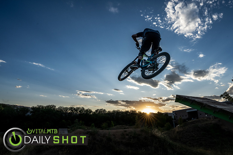 Ride for the Joy of it - scottcodyphoto - Mountain Biking Pictures - Vital MTB