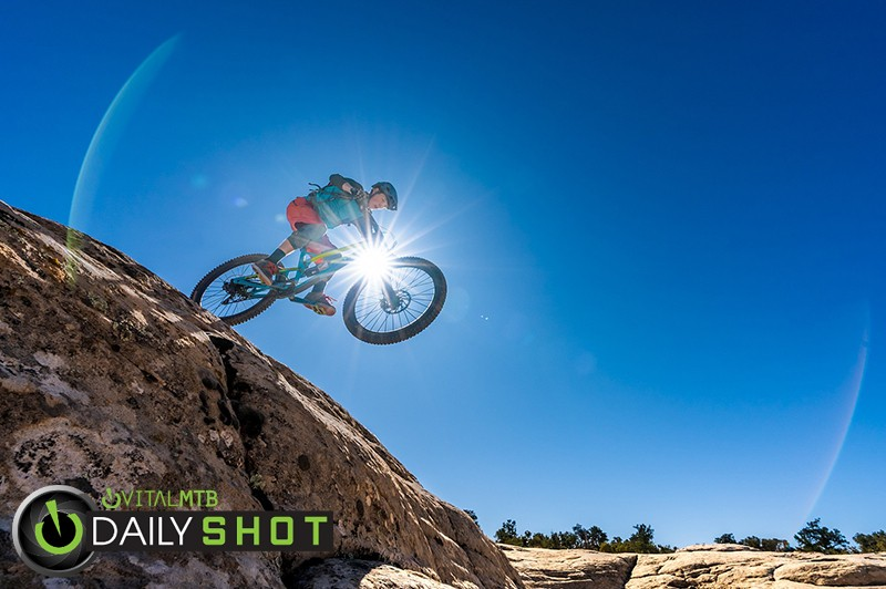 Star Struck - scottcodyphoto - Mountain Biking Pictures - Vital MTB