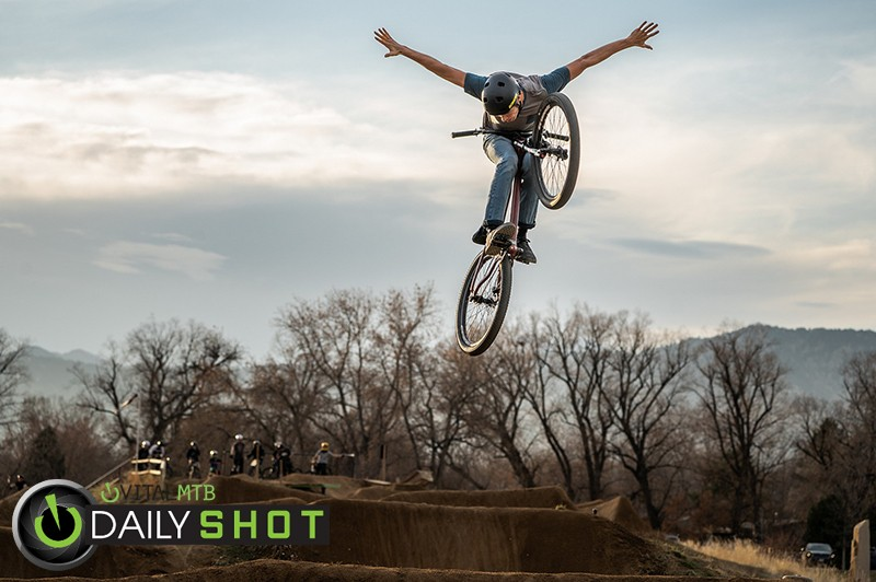 Spread your wings and fly - scottcodyphoto - Mountain Biking Pictures - Vital MTB