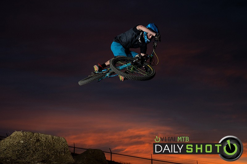 After Sunset Sessions 2 - scottcodyphoto - Mountain Biking Pictures - Vital MTB