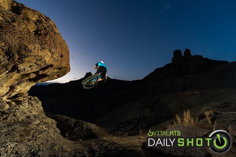 Nocturnal - scottcodyphoto - Mountain Biking Pictures - Vital MTB