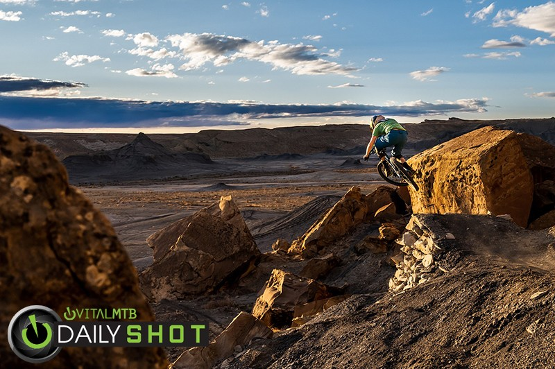Big Water, Big Dreams - scottcodyphoto - Mountain Biking Pictures - Vital MTB