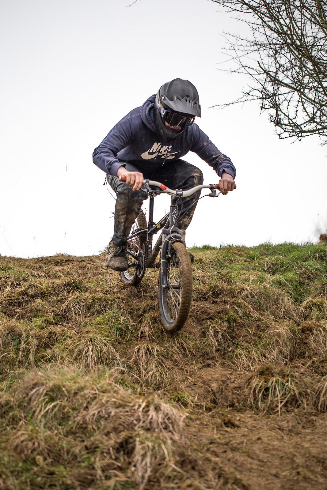 Best (worst) Bike Challenge - Dadcamtv - Mountain Biking Pictures - Vital MTB