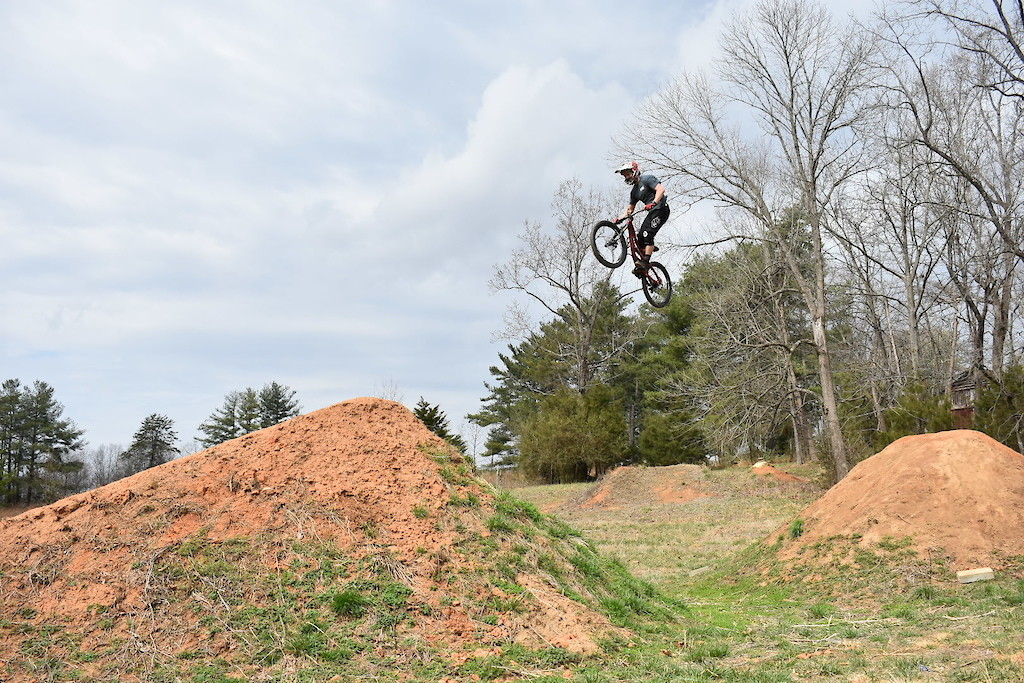 Big Double - Popot85 - Mountain Biking Pictures - Vital MTB