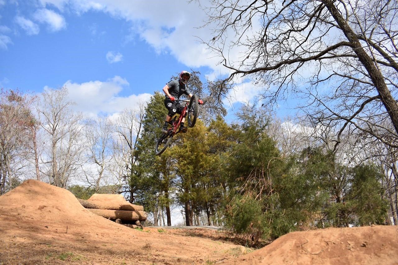 Step Down - Popot85 - Mountain Biking Pictures - Vital MTB