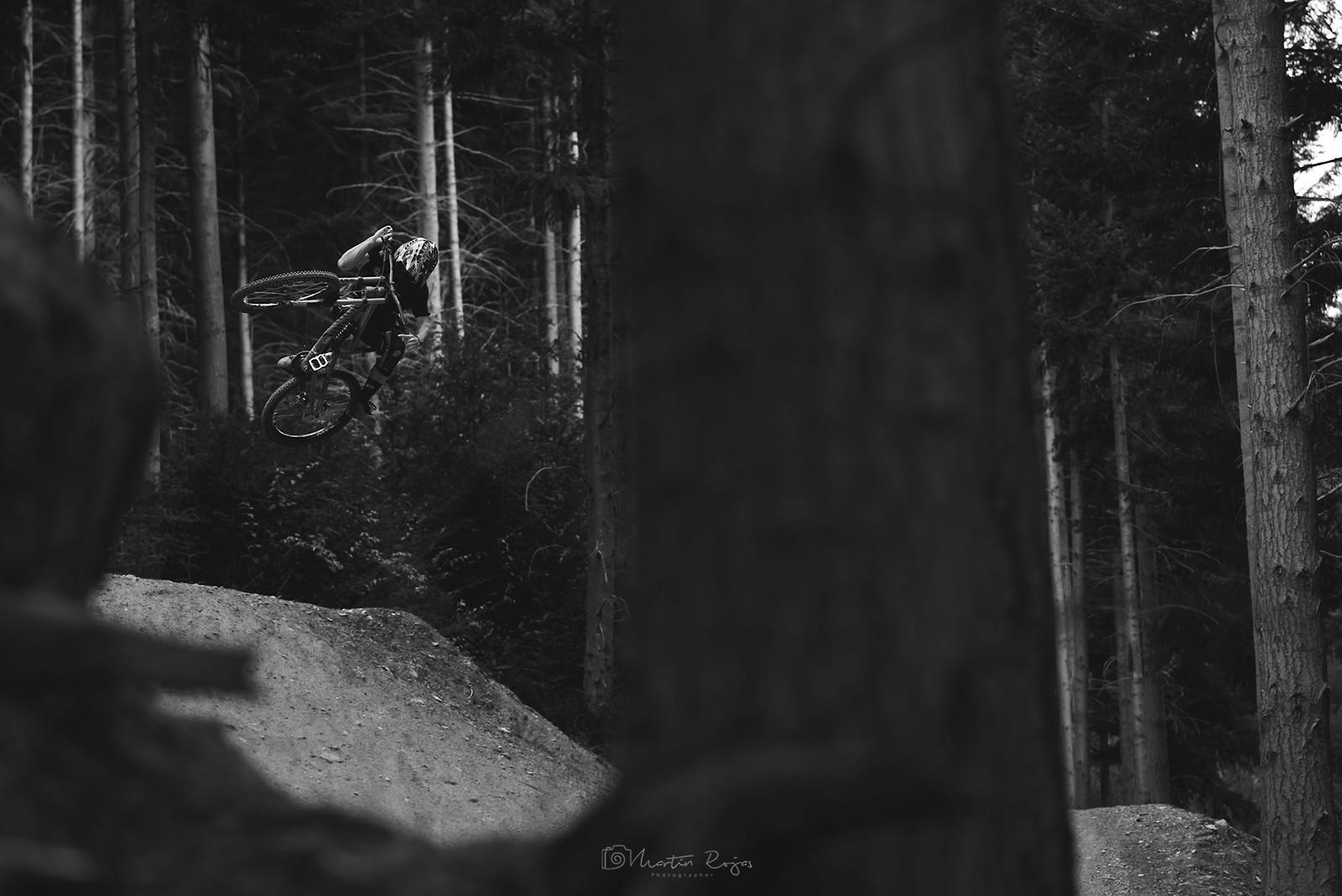 """""""Huck Yea!"""" Skyline, Queenstown, NZ - DomKniight100 - Mountain Biking Pictures - Vital MTB"""
