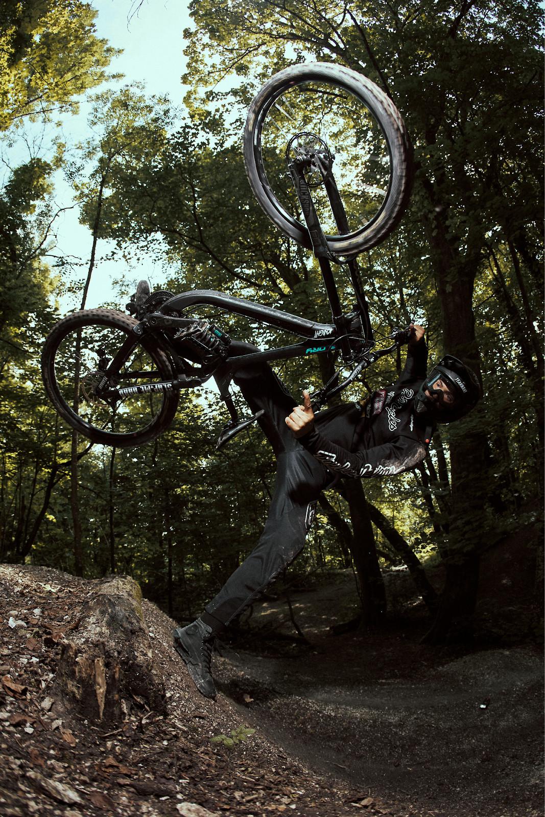 Steyning Trails - DomKniight100 - Mountain Biking Pictures - Vital MTB