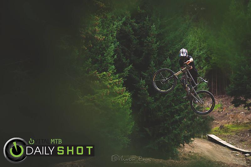 Nac - DomKniight100 - Mountain Biking Pictures - Vital MTB