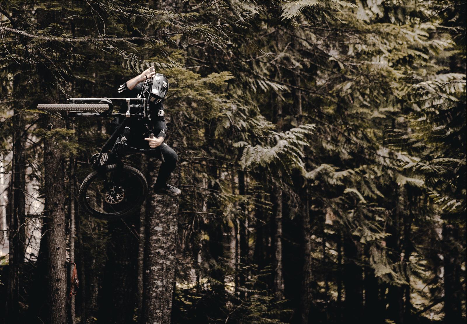 A Line Crusin' - DomKniight100 - Mountain Biking Pictures - Vital MTB