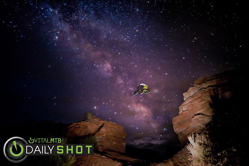 astrogapsm - BigWaveDave Griffiths - Mountain Biking Pictures - Vital MTB