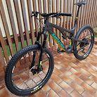 Santa Cruz 5010 Budget Trail Bike
