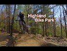 Highland Bike Park Follow Cam
