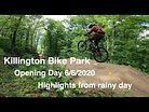 Opening Day Killington Bike Park