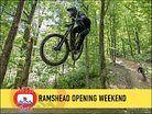Ramshead Opening Weekend 2021