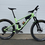 2020 Norco Optic