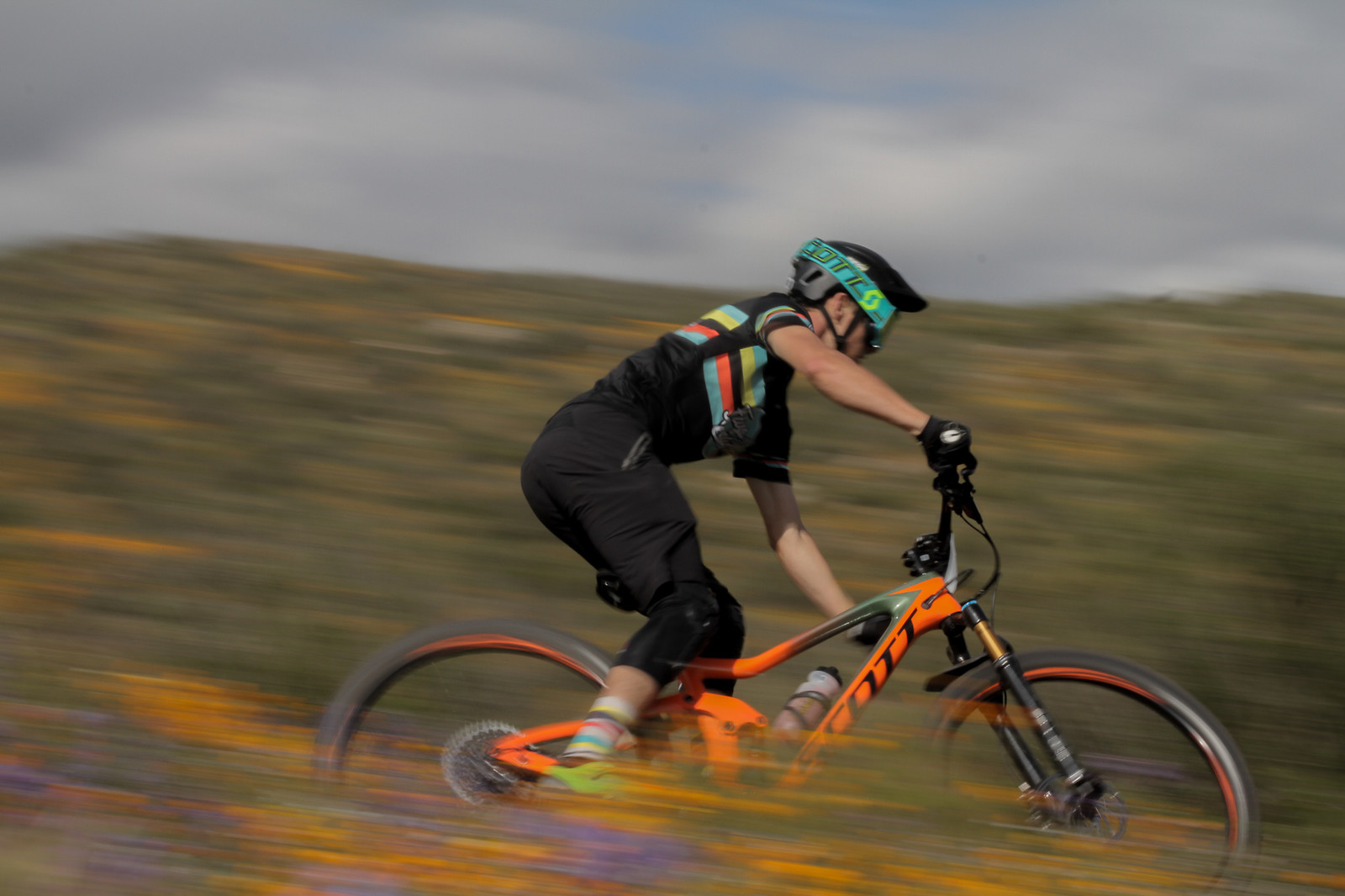 IMG 2072 - Liam Donohue - Mountain Biking Pictures - Vital MTB