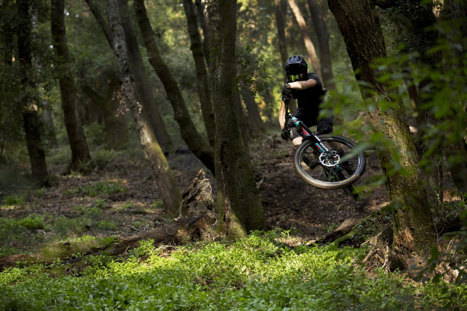 Green Room - Simon_Silver - Mountain Biking Pictures - Vital MTB