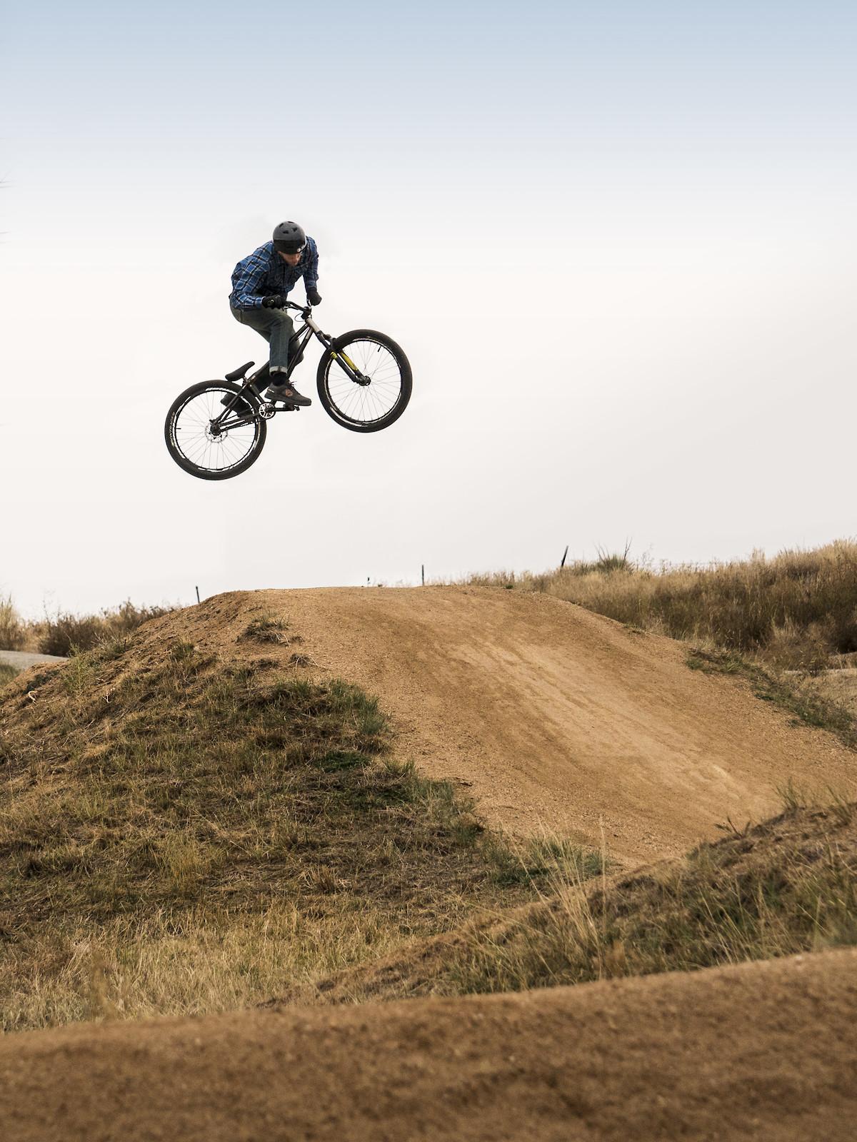 Step Up - ur_pal_al - Mountain Biking Pictures - Vital MTB