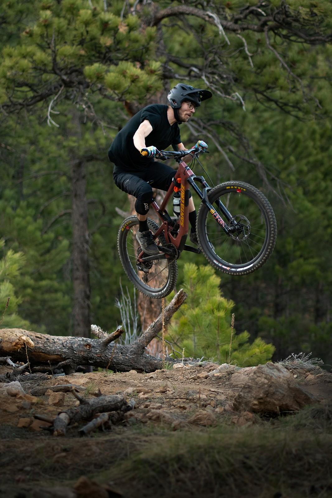 sent!  - ur_pal_al - Mountain Biking Pictures - Vital MTB