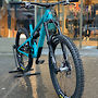 Yeti SB165 Turq Radix Custom Build