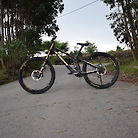 TREK SESSION 29ER