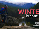 Winter MTB is coming to Madrid...will it last?