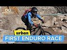 My First Enduro Race In Two Years! Training Day