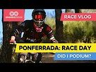 First Enduro Race On The Swoop 170 | Endurama Ponferrada