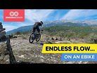 Flow on an ebike? You betcha!